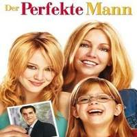 The Perfect Man (2005) Hindi Dubbed Full Movie Watch Online HD Free Download
