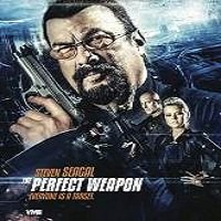 The Perfect Weapon (2016) Full Movie Watch Online HD Print Free Download