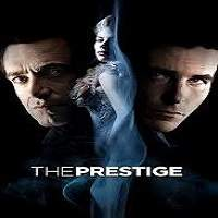 The Prestige (2006) Hindi Dubbed Full Movie Watch Online HD Print Free Download