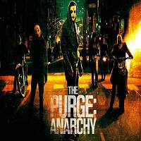 The Purge: Anarchy (2014) Hindi dubbed Full Movie Watch Online HD Print Free Download