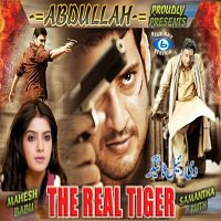 The Real Tiger (2015) Hindi Dubbed Full Movie Watch Online HD Print Free Download