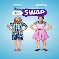 The Swap (2016) Full Movie Watch Online HD Print Free Download