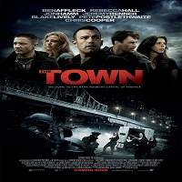 The Town (2010) Hindi Dubbed Full Movie Watch Online HD Free Download
