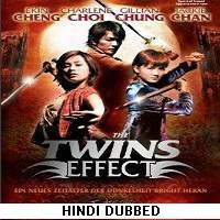 The Twins Effect II (2004) Hindi Dubbed Full Movie Watch Online HD Print Free Download