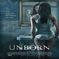 The Unborn (2009) Hindi Dubbed Full Movie Watch Online HD Print Free Download