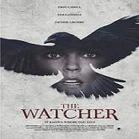 The Watcher (2016) Full Movie Watch Online HD Print Quality Free Download