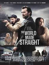 The World Made Straight (2015) Watch Full Movie Online HD Download