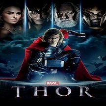 Thor (2011) Hindi Dubbed Watch Full Movie Online HD Download
