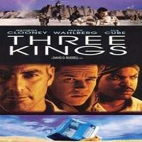 Three Kings (1999) Hindi Dubbed Full Movie Watch Online HD Free Download