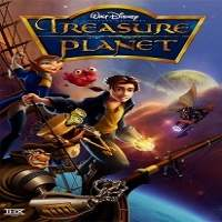 Treasure Planet (2002) Hindi Dubbed Full Movie Watch Online HD Print Free Download