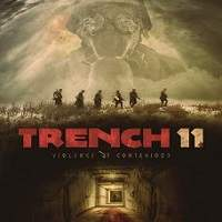 Trench 11 (2017) Full Movie Watch Online HD Print Free Download