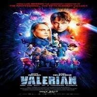 Valerian and the City of a Thousand Planets (2017) Hindi Dubbed Full Movie Free Download