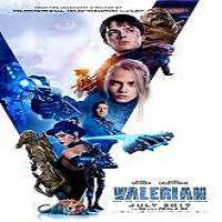 Valerian and the City of a Thousand Planets (2017) Full Movie Watch Online HD Free Download