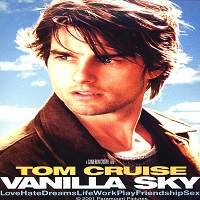 Vanilla Sky (2001) Hindi Dubbed Full Movie Watch Online HD Print Free Download