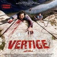 Vertige (2009) Hindi Dubbed Full Movie Watch Online HD Print Free Download