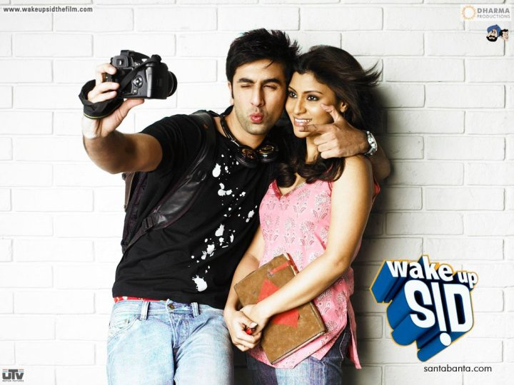 Wake Up Sid (2009) Full Movie Watch Online HD Free Download
