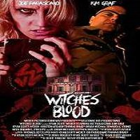Witches Blood (2014) Watch Full Movie Online DVD Free Download