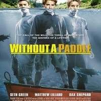 Without a Paddle (2004) Hindi Dubbed Full Movie Watch Online HD Print Free Download