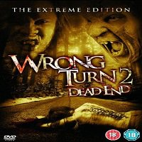 Wrong Turn 2 (2007) Full Movie Watch Online HD Download