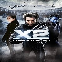 X-Men 2 (2003) Hindi Dubbed Watch Full Movie Online DVD Download