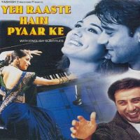 Yeh Raaste Hain Pyaar Ke (2001) Watch Full Movie Online Free Download