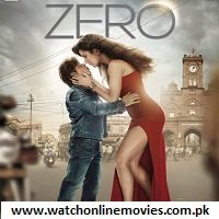 Zero (2018) Hindi Full Movie Watch Online HD Print Free Download