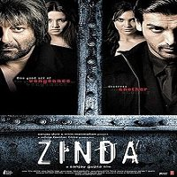 Zinda (2006) Full Movie Watch Online HD Free Download