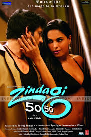 Zindagi 50 50 (2013) Full Movie Watch Online HD Download