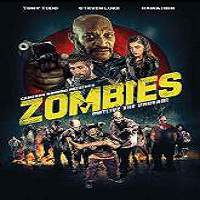 Zombies (2017) Full Movie Watch Online HD Print Free Download