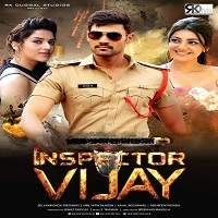 Inspector Vijay (Kavacham 2019) Hindi Dubbed Full Movie Watch Online HD Free Download