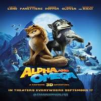 Alpha and Omega (2010) Hindi Dubbed Full Movie Watch Online HD Print Free Download
