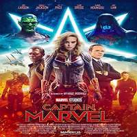 Captain Marvel (2019) Full Movie Watch Online HD Print Free Download