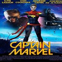 Captain Marvel (2019) Hindi Dubbed Full Movie Watch Online HD Print Free Download