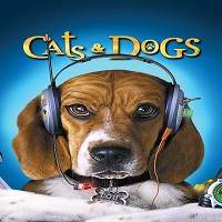 Cats & Dogs (2001) Hindi Dubbed Full Movie Watch Online HD Print Free Download