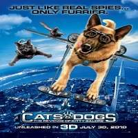 Cats & Dogs: The Revenge of Kitty Galore (2010) Hindi Dubbed Full Movie Watch Free Download