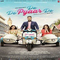 De De Pyaar De (2019) Hindi Full Movie Watch Online HD Print Free Download