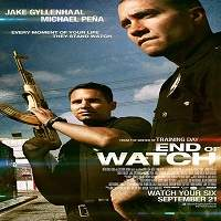 End of Watch (2012) Hindi Dubbed Full Movie Watch Online HD Print Free Download