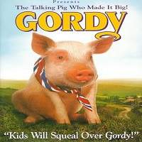 Gordy (1995) Hindi Dubbed Full Movie Watch Free Download