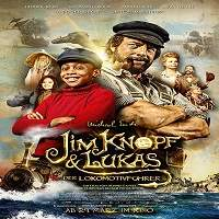 Jim Button And Luke The Engine Driver (2018) Hindi Dubbed Full Movie Watch Online HD Print Free Download