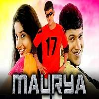 Maurya (2019) Hindi Dubbed Full Movie Watch Online HD Print Free Download