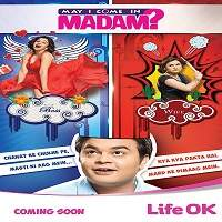 May Come in Madam (2019) Season 1 Hindi Complete Watch Online HD Print Free Download