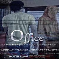 Office #thebrightesthorrorfilm (2017) Hindi Full Movie Watch Online HD Free Download