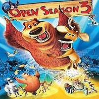 Open Season 3 (2010) Hindi Dubbed Full Movie Watch Online HD Free Download