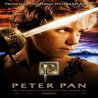Peter Pan (2003) Hindi Dubbed Full Movie Watch Online HD Print Free Download