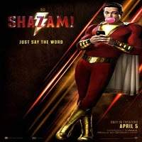 Shazam! (2019) Full Movie Watch Online HD Print Free Download