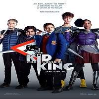 The Kid Who Would Be King (2019) Hindi Dubbed Full Movie Watch Online HD Print Free Download