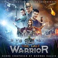 The Last Warrior (2017) Hindi Dubbed Full Movie Watch Online HD Print Free Download