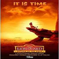 The Lion Guard: Return of the Roar (2015) Hindi Dubbed Full Movie Watch Free Download