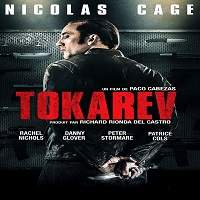Tokarev (2014) Hindi Dubbed Full Movie Watch Online HD Print Free Download