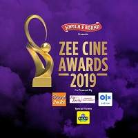 Zee Cine Awards (31st March 2019) Hindi Full Show Watch Online HD Free Download